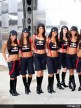 Red Bull Paddock Girls at the Indianapolis Motor Speedway - 6