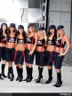 Red Bull Paddock Girls at the Indianapolis Motor Speedway - 7