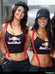 Red Bull Paddock Girls at the Indianapolis Motor Speedway - 12