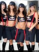 Red Bull Paddock Girls at the Indianapolis Motor Speedway - 13