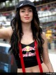 Red Bull Paddock Girls at the Indianapolis Motor Speedway - 17