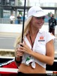 San Carlo Honda Paddock Girls at the Indianapolis Motor Speedway