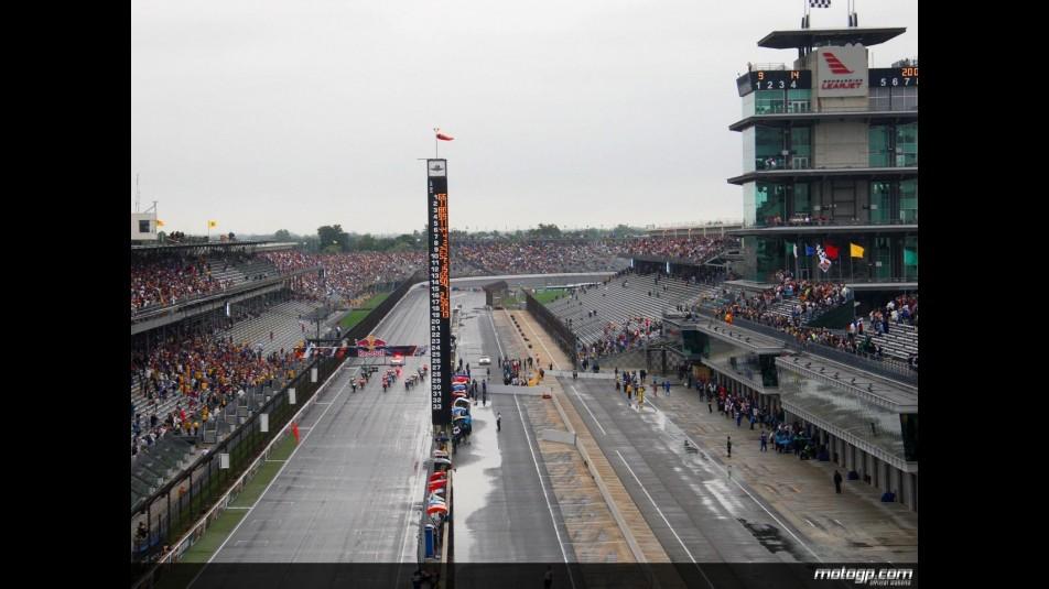 Indianapolis motor speedway motogp schedule for Hotels near indianapolis motor speedway indiana