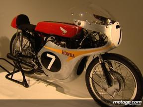 Harry´s Honda History review - Part 1