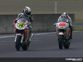 Best images of MotoGP FP2 in Motegi