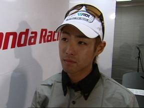 Takahashi delighted with MotoGP promotion