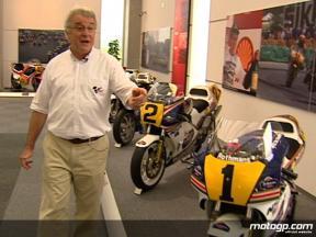 Harry´s Honda History review - Part 2