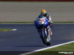 Best images of MotoGP FP3 in Motegi