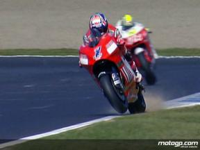 Best images of MotoGP QP in Motegi