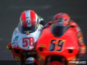 Best images of 250cc QP2 in Motegi