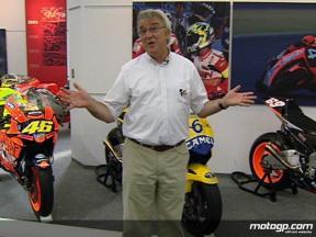 Harry´s Honda History review - Part 3