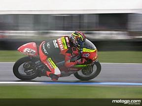 Best images of 125cc QP1 in Phillip Island