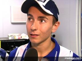 Lorenzo reassured on Phillip Island potential