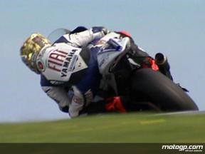 Best images of MotoGP FP3 in Phillip Island