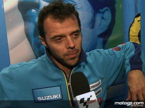Capirossi: `Not the best moment for us´