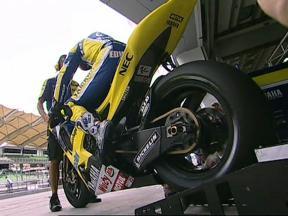 Sepang 2008 - Resumen del FP2 de MotoGP