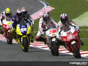 Best images of MotoGP FP3 in Sepang