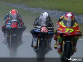 Best images of 125cc QP2 in Sepang