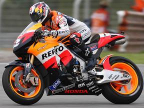 Sepang 2008 - MotoGP QP Highlights