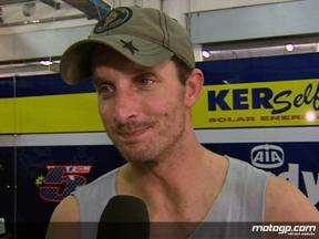 Edwards: `Could have done better´