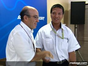 Dorna Sports and Sepang International Circuit agree on new deal