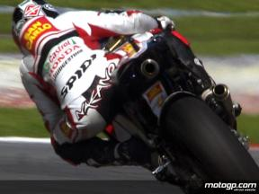 Best images of MotoGP Warm Up in Sepang