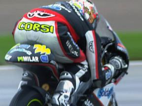 Valencia 2008 - 125 QP1 Highlights