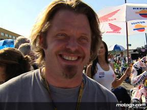 Charley Boorman reviews the 2008 season