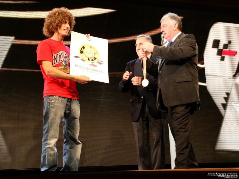 FIM Awards Ceremony