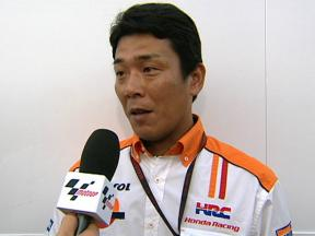 Yamano reviews Repsol Honda´s year