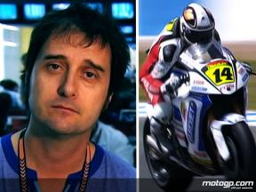Paddock Press: Turco on De Puniet´s 2008 season