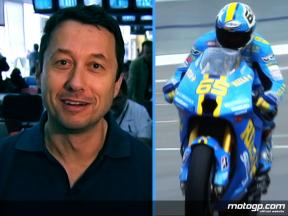 Paddock Press: Reggiani on Capirossi´s 2008 season