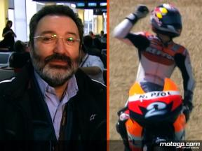 Paddock Press: De Rozas on Pedrosa´s 2008 season