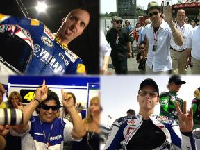 Best of 2008: The Paddock