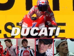 Factory Fortunes: Ducati
