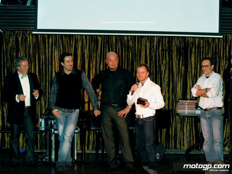 Gabor Talmacsi holds end of year party in Budapest