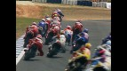 1992 Spanish GP 500cc Highlights