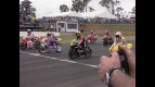 1994 Australian GP 250cc Highlights