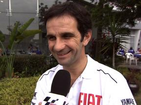 Brivio on quality over quantity