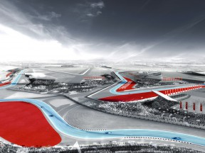 Exciting plans revealed for Silverstone Circuit