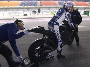 MotoGP Qatar Test highlights: Monday Night extended version