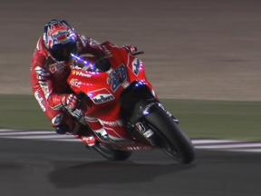 MotoGP Qatar Test highlights: Monday Night