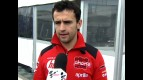 Barbera summarises work at Official Test