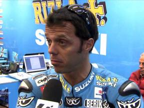 Capirossi on Suzuki potential confirmation