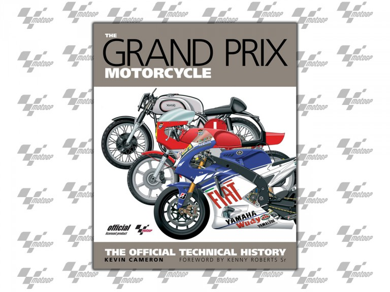 Haynes' Publishing releases The Grand Prix Motorcycle book of