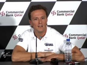 Gibernau on best years of his life in MotoGP
