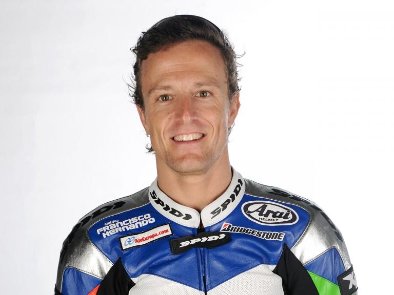 Grupo Francisco Hernando Rider Sete Gibernau