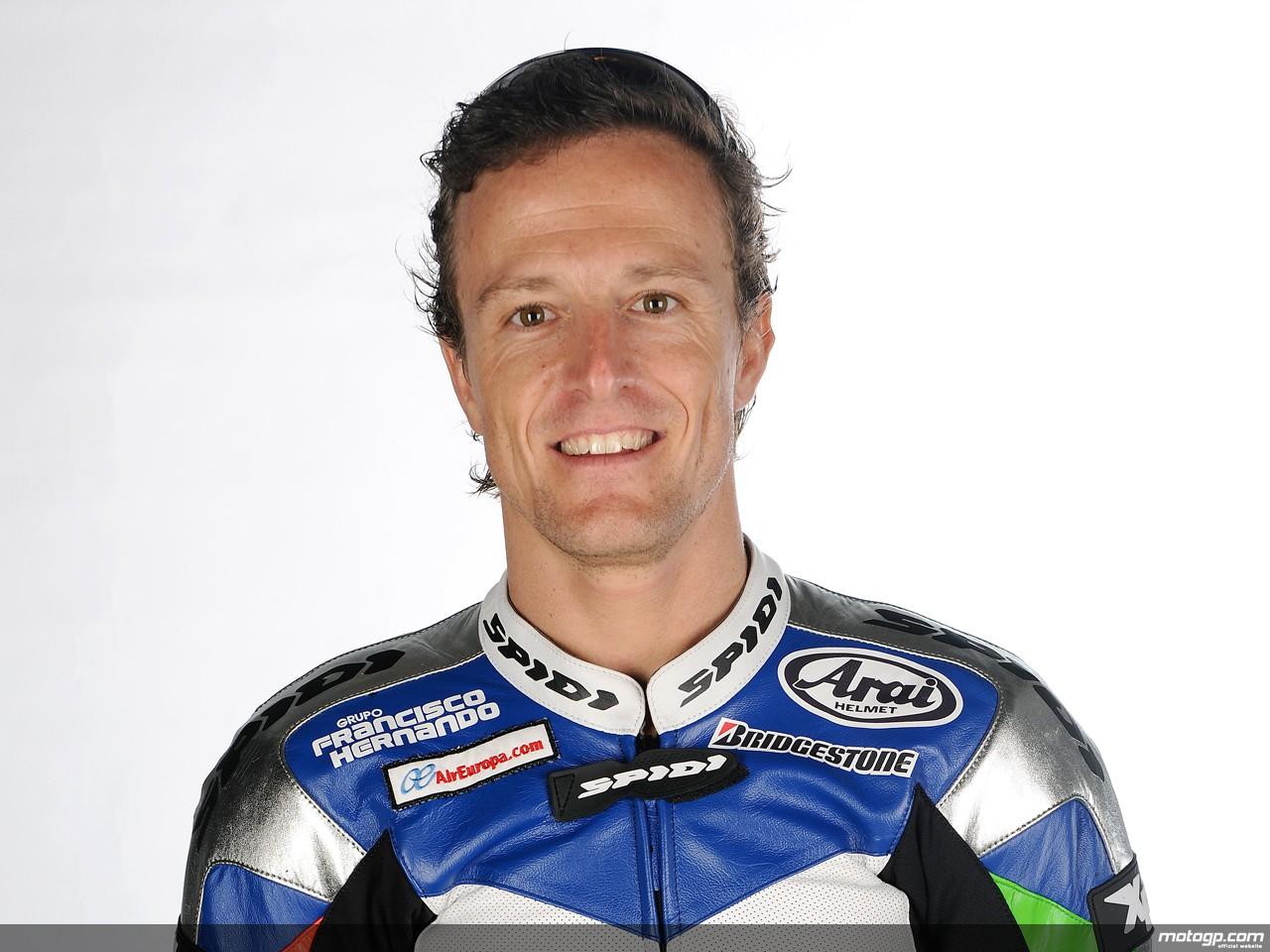 Grupo Francisco Hernando Rider