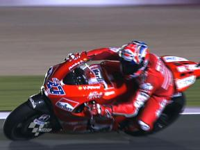 Best images of MotoGP FP2 in Losail
