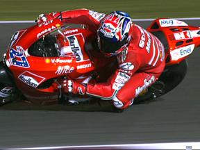 Losail 2009 - MotoGP QP Highlights